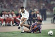 Το μόνο, άλλο Champions League με μονά ματς και η γκολάρα του Σαβίσεβιτς!