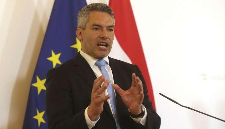 Στον Έβρο και στα σύνορα θα βρεθεί ο υπουργός Εσωτερικών της Αυστρίας!