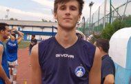 Στη Volley League με τον Ηρακλή ο Πιτακούδης του Εθνικού!