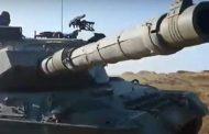 Δύο τακτικές ασκήσεις μετά στρατευμάτων σε Αλεξανδρούπολη και Λάβαρα Έβρου!(+video)
