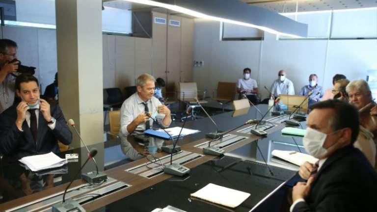Παραβίαση δικαστικού απορρήτου καταγγέλλουν οι Αρεοπαγίτες δικαστές της ΕΠΟ για τις διαρροές στην απόφαση για Ξάνθη!