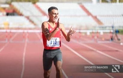 Τέταρτος Πανελληνιονίκης με ατομικό ρεκόρ στα 400μ. με εμπόδια ο Γιάννης Εμμανουηλίδης!