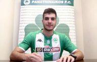 Και επίσημα παίκτης του Παναθηναϊκού ο Φώτης Ιωαννίδης!