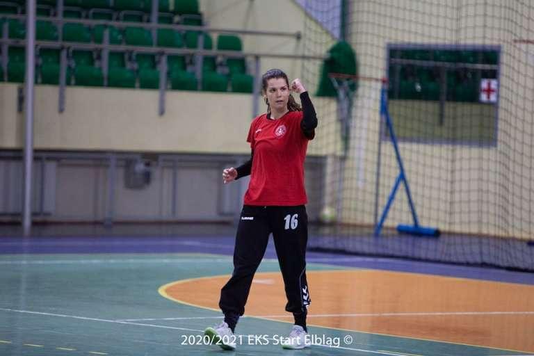 Πρώτο φιλικό ματς, πρώτες εμπειρίες για την Κεπεσίδου στην Πολωνία