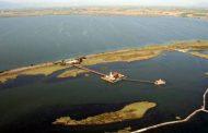 """Άρειος Πάγος: """"Αμετάκλητο"""" το σκάνδαλο του Βατοπεδίου. Στο Δημόσιο ανήκει η λίμνη Βιστωνίδα"""