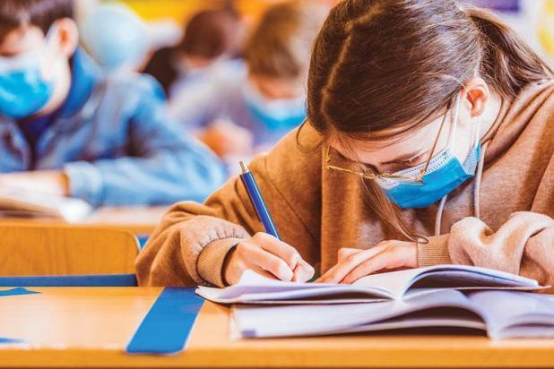 Προμηθεύει με 6,500 μάσκες μαθητές Πρωτοβάθμιας και νηπιαγωγεία ο Δήμος Ξάνθης!