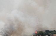 Δήμος Αλεξανδρούπολης: Διπλό μέτωπο πυρκαγιάς!