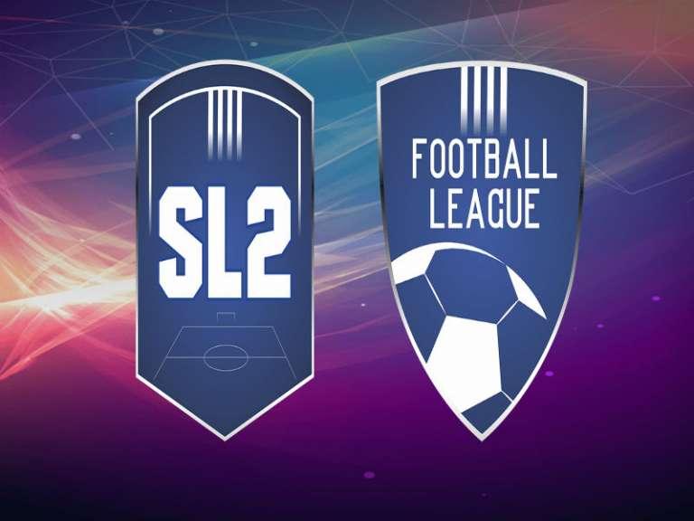 Ευχαρίστησε SL1 για την κίνηση συμπαράστασης η Super League 2 - Football League