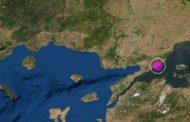 Αισθητός στην Θράκη σεισμός 4,6 ρίχτερ στα Δαρδανέλια