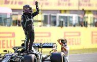 Κυρίαρχη η Mercedes στην έδρα της Ferrari!