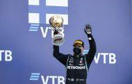 Νίκη Bottas στην Ρωσία, που τον κρατάει ζωντανό στην διεκδίκηση του τίτλου!!!