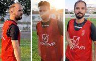 Αυτοί είναι οι 3 αρχηγοί της ΑΕ Διδυμοτείχου για τη νέα σεζόν!