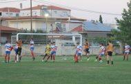 Νίκη με 6-2 σε φιλικό με τη Μαΐστρο για την Αλεξανδρούπολη