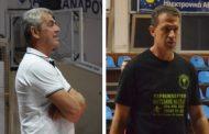 Video: Δηλώσεις Ανδραβίζου και Ανδρεάδη μετά το φιλικό Εθνικός - Ορεστιάδα!