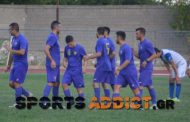 Photos: Αποβολή και Τουρατζίδης έφεραν τη νίκη-πρόκριση του Πετεινού κόντρα στην Ασπίδα!