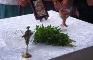 Στο 6ο Δημοτικό και στο 3ο Γυμνάσιο οι επίσημες τελετές Αγιασμού στην Κομοτηνή!