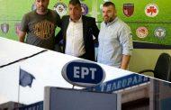 Με Ξάνθη η Επιτροπή της Super League 2 που θα διαπραγματευτεί με ΕΡΤ για τα τηλεοπτικά