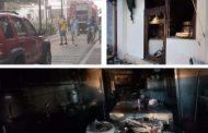 Κάηκε ολοσχερώς ένα από τα πιο ιστορικά εστιατόρια της Αλεξανδρούπολης!