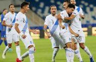 Το πρόγραμμα της Εθνικής στα προκριματικά του Mundial! Πρεμιέρα εκτός με Ισπανία!
