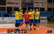 Volley League: Αποχαιρέτισε μετά από 10 χρόνια και ο Παμβοχαϊκός