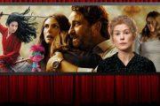 Το πρόγραμμα προβολών στον Κινηματογράφο Ηλύσια από 24 έως 30 Σεπτεμβρίου