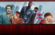Το πρόγραμμα προβολών στον Κινηματογράφο Ηλύσια από 3 έως 9 Σεπτεμβρίου
