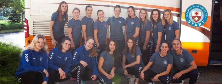 Με 2 στα 2 ξεκίνησε στο πολωνικό πρωτάθλημα η ομάδα της Μάγδας Κεπεσίδου