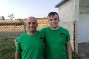 «Πακέτο» από το Ασπρονέρι στην Ένωση Φυλακίου - Κυπρίνου οι Ατματζίδης & Τσακλιώτης!