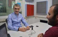 Audio: Ακούστε & διαβάστε ολόκληρη την συνέντευξη του Ανέστη Τσετινέ!