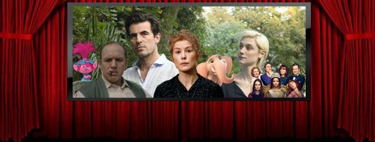 Το πρόγραμμα προβολών στον Κινηματογράφο Ηλύσια από 22 έως 28 Οκτωβρίου