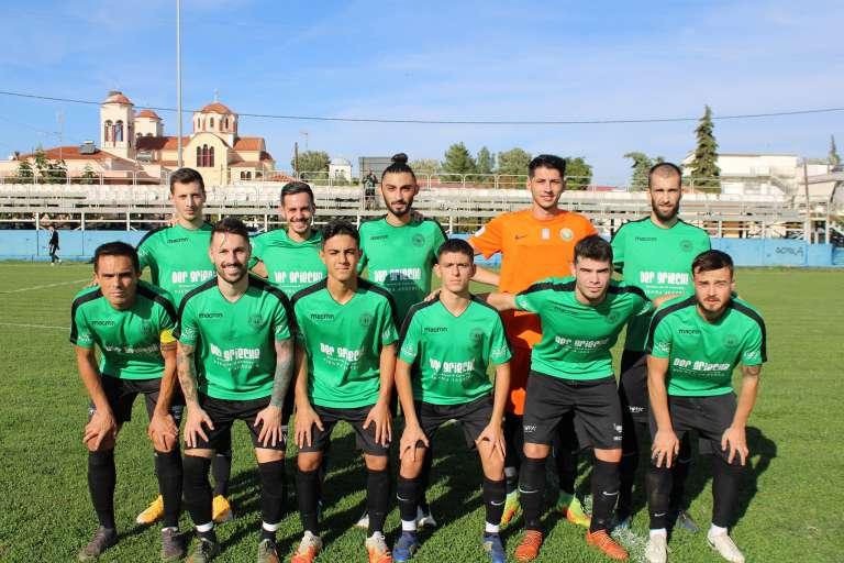 Η επιστροφή του Πανθρακικού στο Κύπελλο Ελλάδας κόντρα στην Ανατολή Σερρών LIVE στο SA! Η αποστολή των πρασίνων!