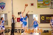 Στην Θεσσαλονίκη για την 2η αγωνιστική η Ασπίδα Ξάνθης! Το μενού και οι διαιτητές της Α2 Γυναικών