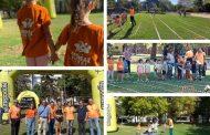 Περισσότερα από 200 παιδιά συμμετείχαν στο Πανόραμα Στίβου του Δρομέα Θράκης