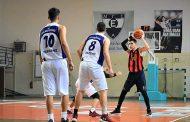 Ο απολογισμός της 4ης αγωνιστικής στους Θρακιώτικους ομίλους του Εφηβικού πρωταθλήματος!
