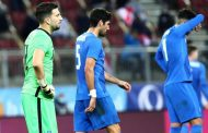 Πτώση μιας θέσης στην βαθμολογία της FIFA για την Ελλάδα!