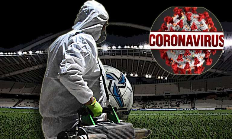 Νέα αναβολή αγώνα της Super League 1 λόγω θετικών κρουσμάτων Covid-19!