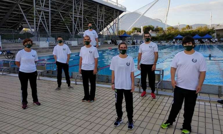 Έλαμψαν οι αθλητές & αθλήτριες του Κότινου στο Πανελλήνιο της Αθήνας!
