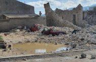 Θλίψη σε Σάμο & Σμύρνη για τα θύματα και τις καταστροφές του σεισμού