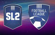 Νέο Δ.Σ. την Πέμπτη στην Super League 2 για τηλεοπτικά και κλήρωση της Football League!