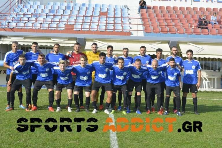 Με 21 παίκτες η αποστολή της Αναγέννησης Θαλασσιάς για το ματς στο Ορφάνι!