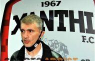 Ανέστης Τσετινές: