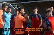 Ο Κυριάκος Κετσιεμενίδης για την επιστροφή της Γ' Εθνικής αλλά και τα δεδομένα σε τοπικά και Ακαδημίες