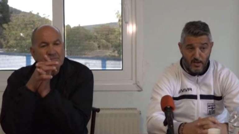 Video: Τα στιγμιότυπα της ισοπαλίας του Ορφέα στον Σοχό και οι δηλώσεις των προπονητών