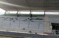 Η σημαδιακή επιλογή της αλλαγής των καθισμάτων του Xanthi Arena απο την εξέδρα των Xanthifans!