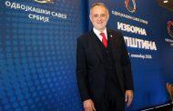 Παρέμεινε πρόεδρος της Ομοσπονδίας βόλεϊ της Σερβίας ο θρυλικός προπονητής της Ορεστιάδας Ζόραν Γκάιτς