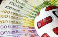 Αλεξανδρούπολη: Έπιασε 8 σημεία και κέρδισε 132.096 ευρώ στο στοίχημα!
