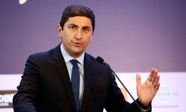 Αυγενάκης: Έκανα πρόταση στους λοιμοξιολόγους, μαζί με τα δημοτικά να ανοίξουν και οι ακαδημίες