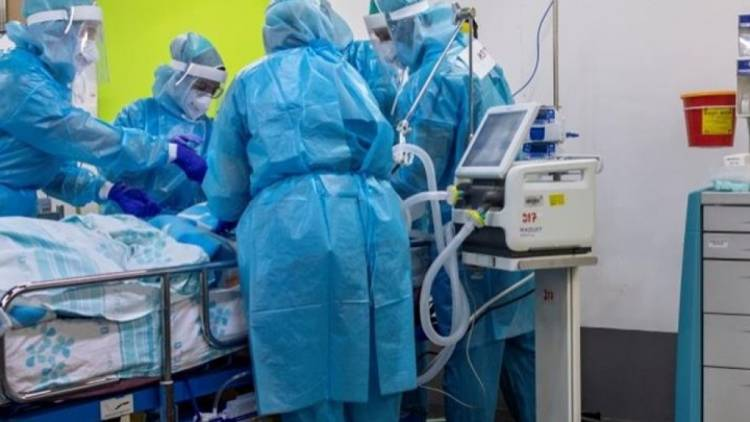 Κορονοϊός: 585 νέα κρούσματα στην Ελλάδα, 28 νεκροί και 288 διασωληνωμένοι