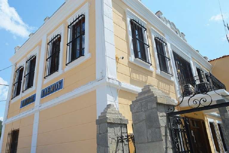 Αρνητικά όλα τα τεστ στον Δήμο Ιάσμου! Συνεχίζεται η καμπάνια στήριξης των σεισμόπληκτων σε Σάμο και Σμύρνη!