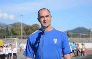 Υποψήφιος στις εκλογές του ΣΕΓΑΣ ο Κώστας Γκατσιούδης!